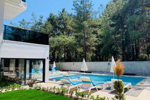 Villa Angel Hisar Prestige C, FPhoto 12