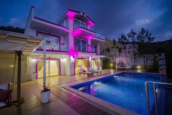 Villa Pinky, FPhoto 5
