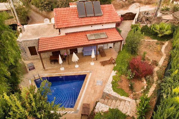 Villa Rumi, FPhoto 1