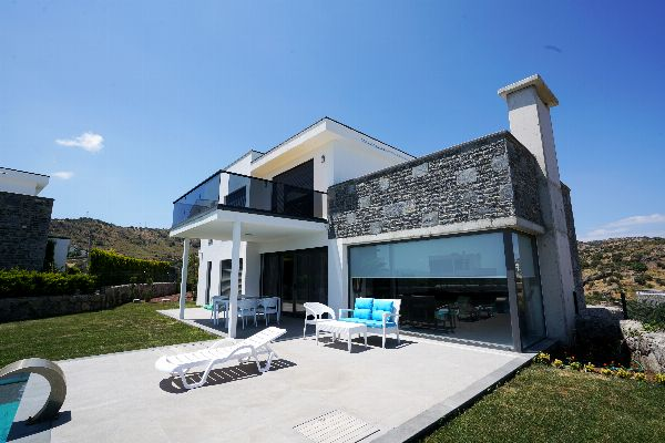 Villa Bodrum 457, FPhoto 4