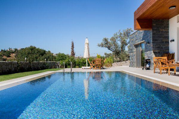 Villa Bodrum 491, FPhoto 10