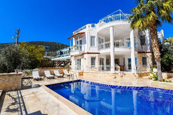 Villa Beyaz Koza, FPhoto 2