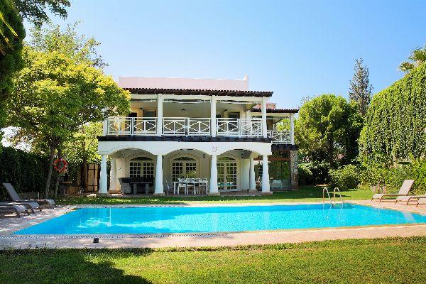 Villa Bodrum 435, FPhoto 5
