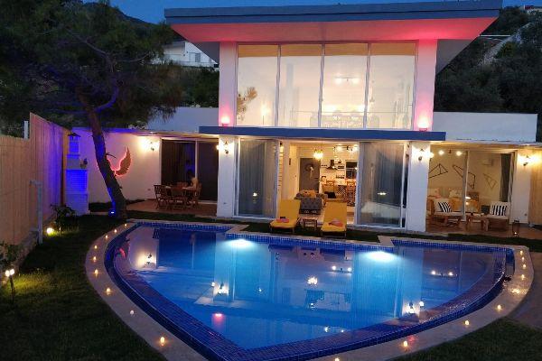 Villa Loft, FPhoto 3
