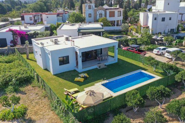 Villa Wilma, FPhoto 1