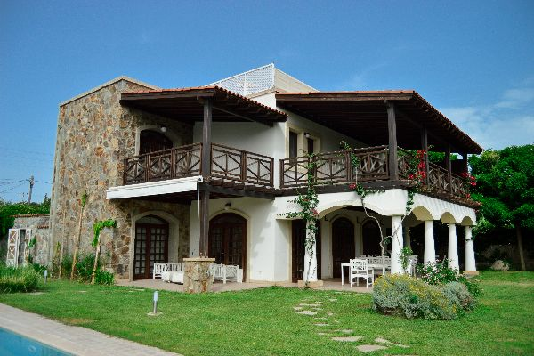 Villa Bodrum 404, FPhoto 12