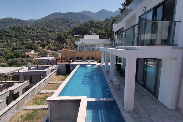 Avci Villa Faralya, FPhoto 10