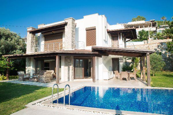 Villa Bodrum 4101, FPhoto 3