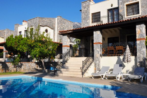 Villa Olive, FPhoto 2