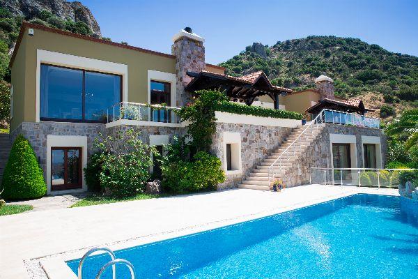 Villa Bodrum 496, FPhoto 9