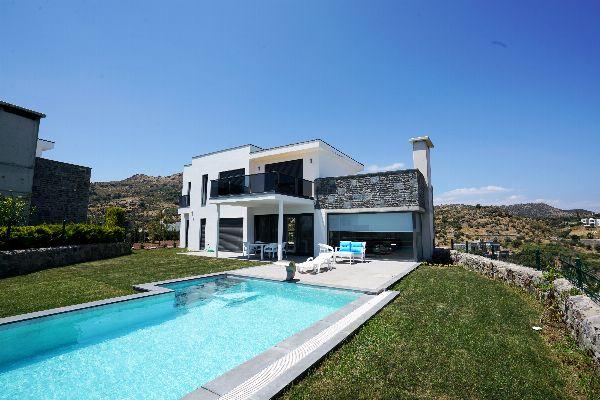 Villa Bodrum 457, FPhoto 2